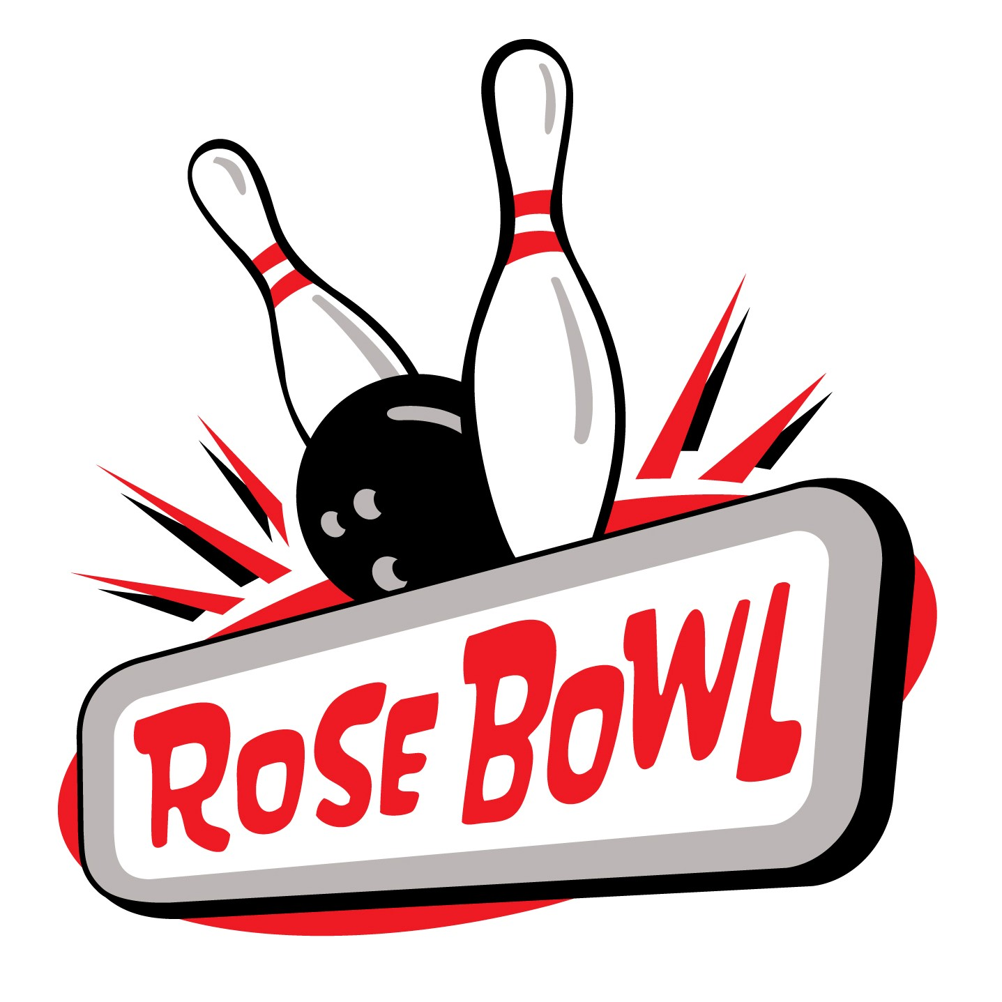 Montrose Rose Bowl